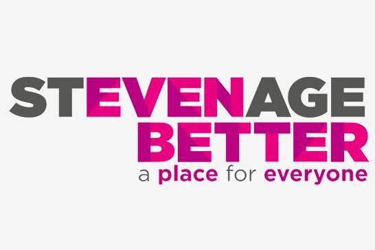 Stevenage Regeneration on BBC Look East
