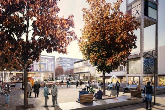 Public consultation for £1bn revamp announced